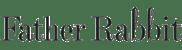 Father Rabbit Logo