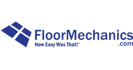 Floor Mechanics Logo