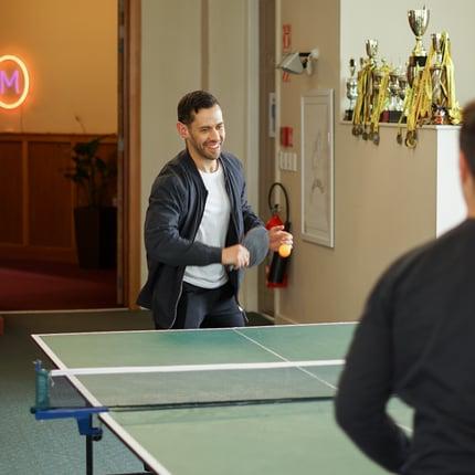 Marsello Ping Pong