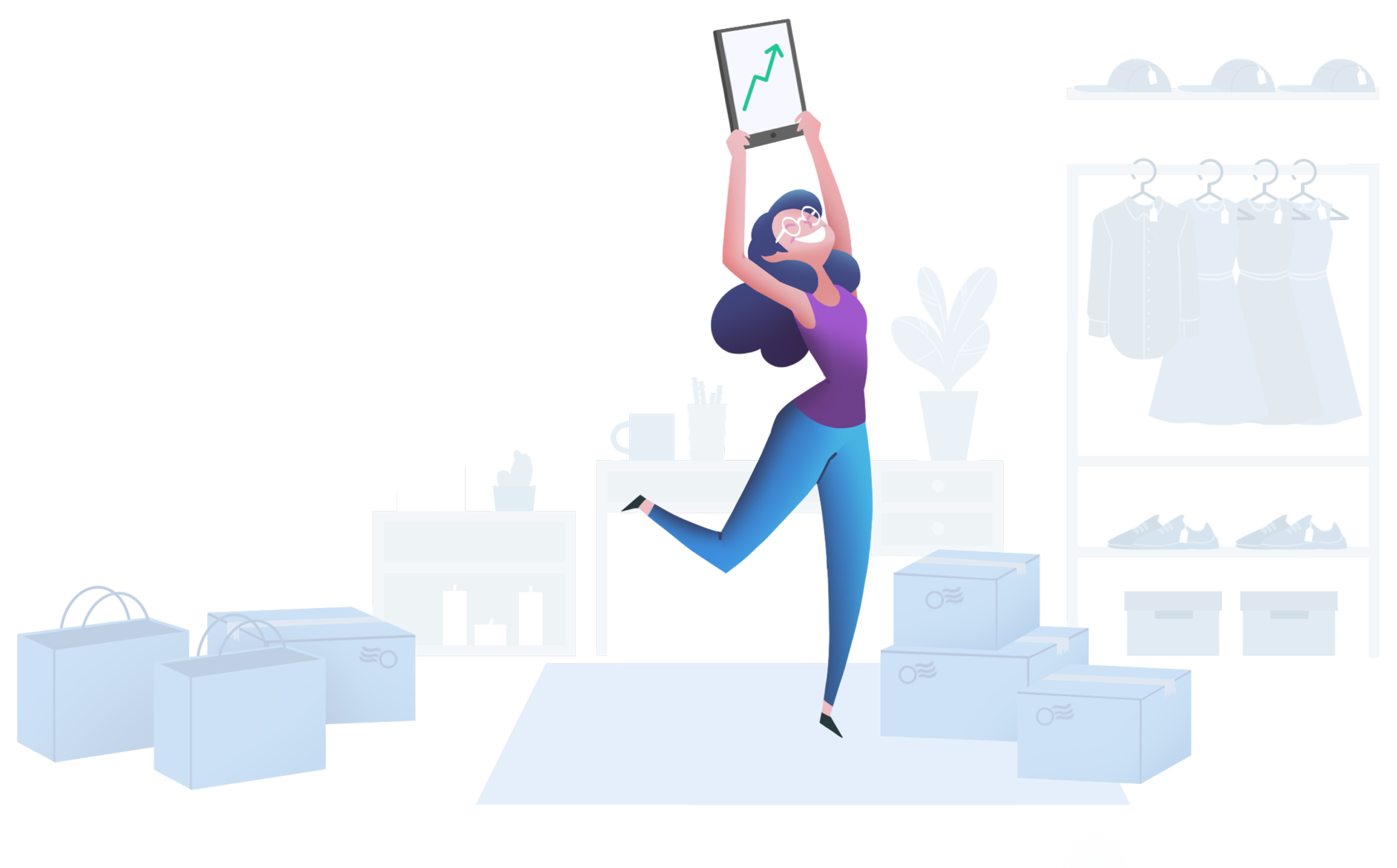 Marsello-intelligent-marketing-automation-success-illustration