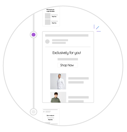 Automated Email Flows