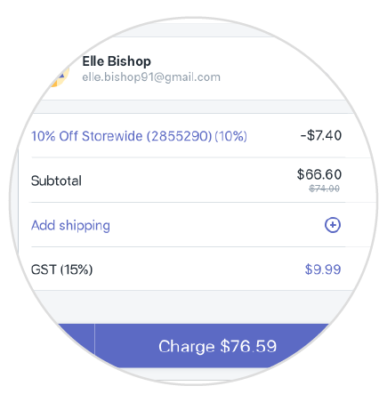 eCommerce + POS Integration
